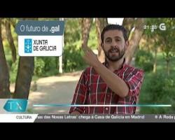 O PuntoGal no Telexornal Serán