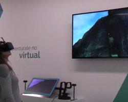 A Mariña Virtual