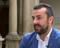 Entrevista a Fernando Suárez, presidente do CPEIG