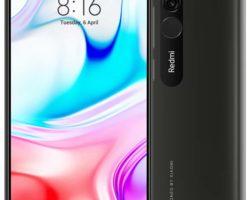 Redmi 8: o novo smartphone económico de Xiaomi con batería de 5.000 mAh e carga rápida