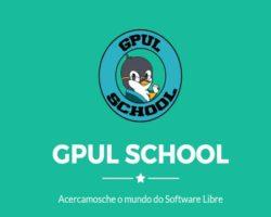 GPUL achega unha proposta formativa para iniciarnos nas tecnoloxías libres