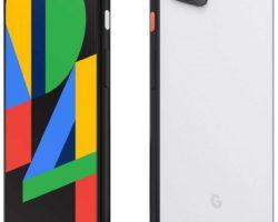 O Pixel 4 sairá á venda o 21 de outubro