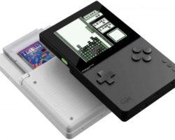 Analogue Pocket permitirá xogar con cartuchos de consolas portátiles clásicas