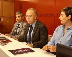 """Talentia Summit""""19 contará coa participación de máis de cen empresas"""