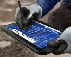 O mes que vén chegará a España a nova tableta profesional resistente de Samsung