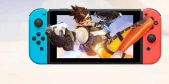 Overwatch chega a Nintendo Switch