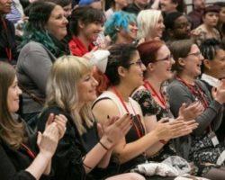 Women in Games organiza en novembro o seu terceiro evento anual na Coruña