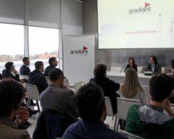 GAIN salienta o compromiso de Gradiant coa investigación e a innovación responsables