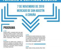 As posibilidades das TIC para a nosa economía social, ao detalle o 7 de novembro na Coruña