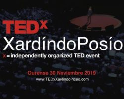 Ourense celebrará un evento TEDx de seu