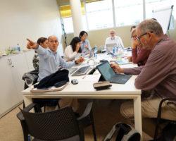 O CiTIUS traballará para xerar expertos en Intelixencia Artificial avanzada