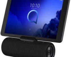 Alcaltel trae a España unha tableta que integra o Asistente de Google