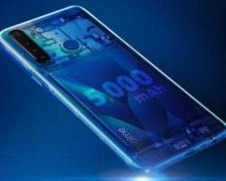 Realme 5: un móbil económico con batería de 5.000 mAh