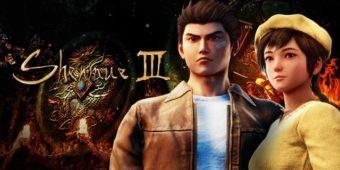 Shenmue II estrea secuela 18 anos despois do seu lanzamento