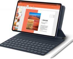 O Huawei MatePad Pro preséntase como unha alternativa ao iPad Pro, pero sen os servizos de Google