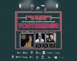 Este venres temos cita co mellor audiovisual en galego na gala final do III Youtubeir@s