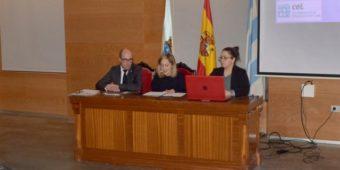 A Confederación de Empresarios e a Deputación de Lugo axudan ás empresas na súa transformación dixital