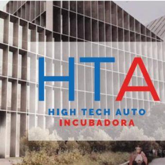 A confluencia galega entre tecnoloxías e motor conta dende xa cunha nova incubadora
