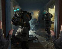 En marzo teremos un novo xogo de Half-Life