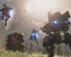 PS Plus inclúe Titanfall 2 entre os seus xogos de decembro