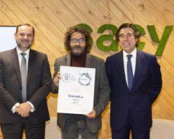 A galega Ártabro Tech recibe o Premio Sacyr á Innovación